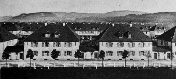 Συλλογικότητες Μορφές Κατοίκισης στο Freidorf Estate του Hannes Meyer e1610146496386